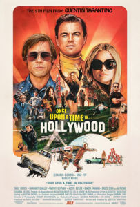 One Upon a Time in Hollywood (2019)