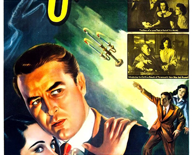 The Uninvited (1944)