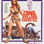 One Million Years B.C (1966)