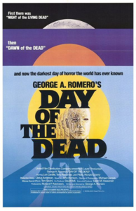 Day of the Dead (1985)